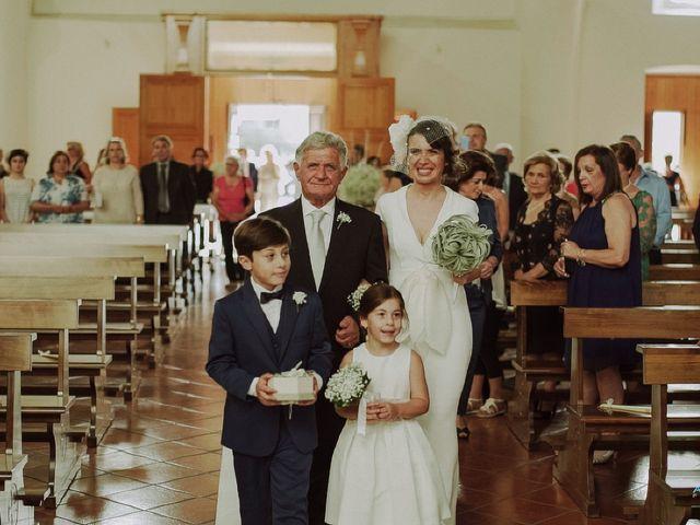 Il matrimonio di Kadir e Vincenza a Durazzano, Benevento 6