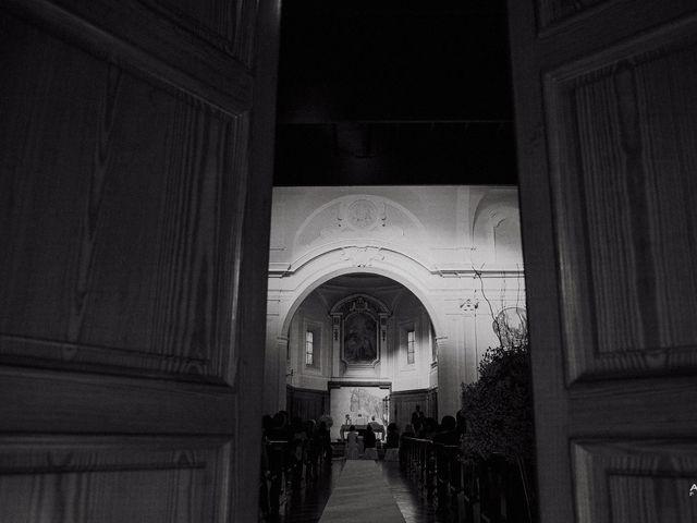 Il matrimonio di Kadir e Vincenza a Durazzano, Benevento 7