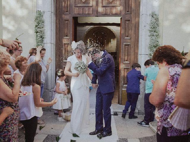Il matrimonio di Kadir e Vincenza a Durazzano, Benevento 8