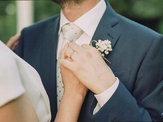 Il matrimonio di Kadir e Vincenza a Durazzano, Benevento 11