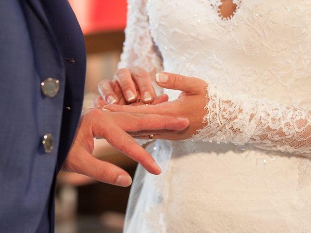 Il matrimonio di Marco e Giusi a San Miniato, Pisa 2