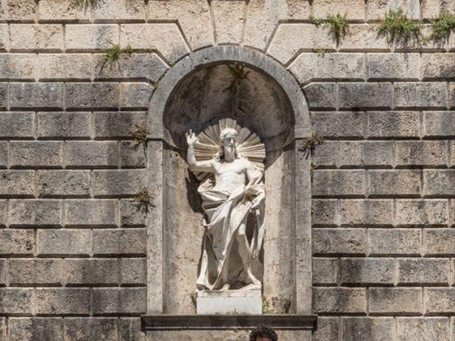 Il matrimonio di Marco e Giusi a San Miniato, Pisa 22