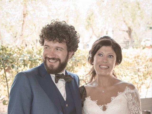 Il matrimonio di Marco e Giusi a San Miniato, Pisa 29