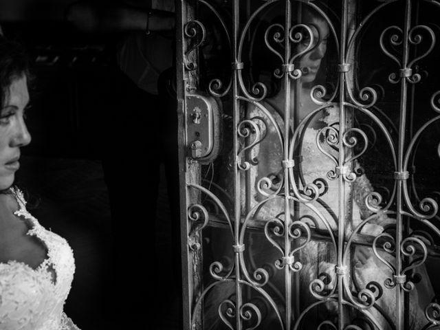 Il matrimonio di Marco e Giusi a San Miniato, Pisa 38