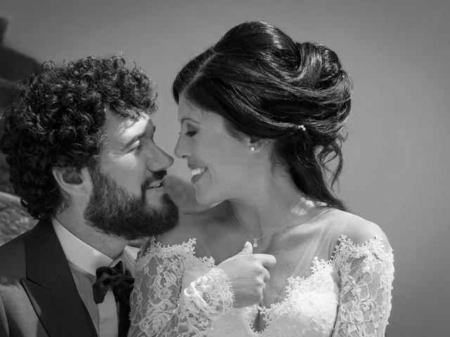 Il matrimonio di Marco e Giusi a San Miniato, Pisa 23