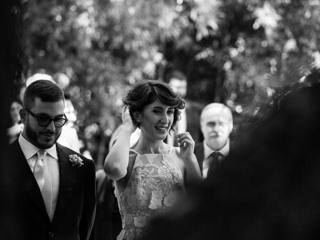 Il matrimonio di Domenico e Maria a Caserta, Caserta 10