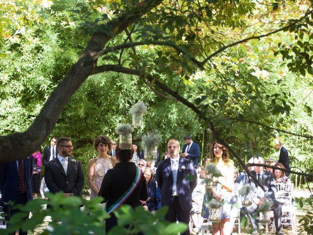 Il matrimonio di Domenico e Maria a Caserta, Caserta 14