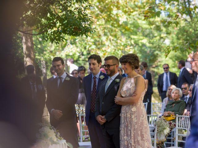 Il matrimonio di Domenico e Maria a Caserta, Caserta 15