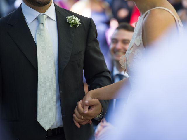 Il matrimonio di Domenico e Maria a Caserta, Caserta 25
