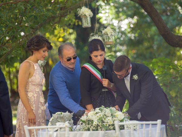 Il matrimonio di Domenico e Maria a Caserta, Caserta 41