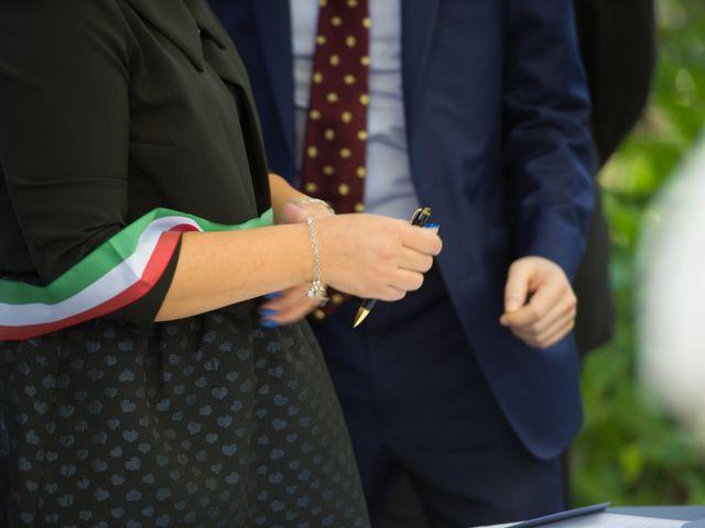 Il matrimonio di Domenico e Maria a Caserta, Caserta 43
