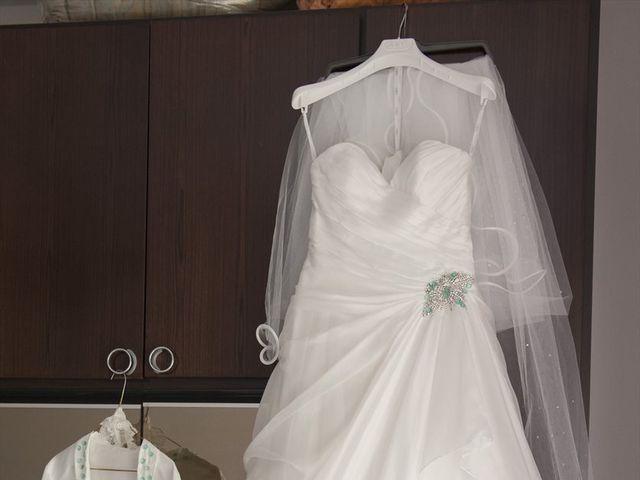 Il matrimonio di Simone e Clarissa a Renate, Monza e Brianza 4