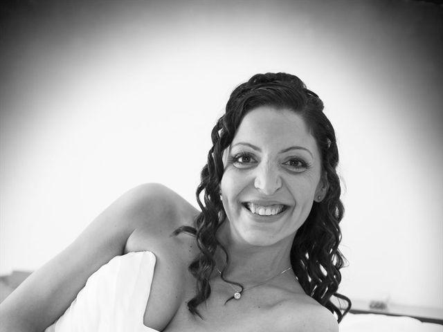 Il matrimonio di Simone e Clarissa a Renate, Monza e Brianza 7