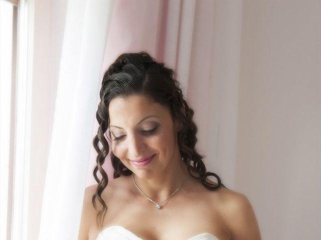 Il matrimonio di Simone e Clarissa a Renate, Monza e Brianza 9