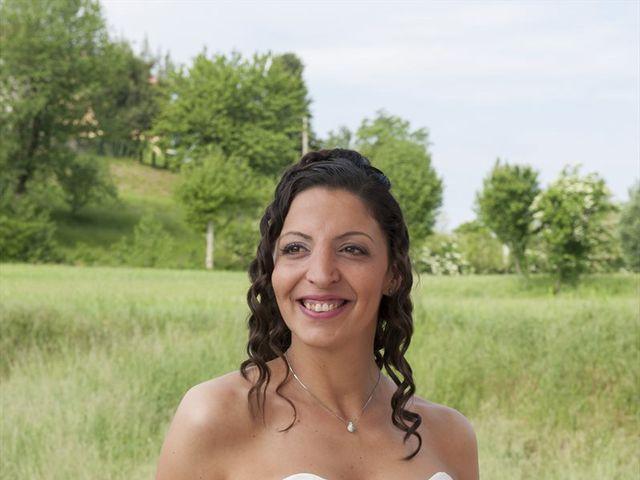 Il matrimonio di Simone e Clarissa a Renate, Monza e Brianza 10