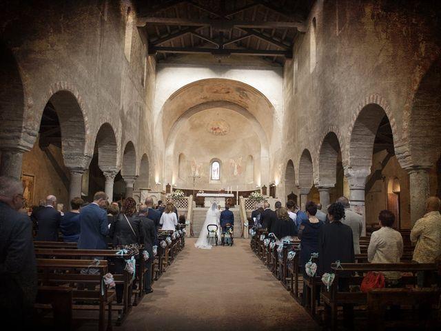 Il matrimonio di Simone e Clarissa a Renate, Monza e Brianza 13