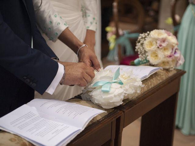 Il matrimonio di Simone e Clarissa a Renate, Monza e Brianza 14