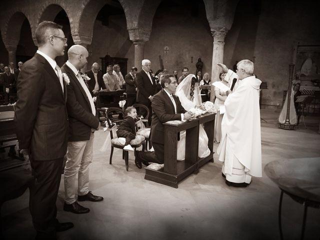 Il matrimonio di Simone e Clarissa a Renate, Monza e Brianza 16