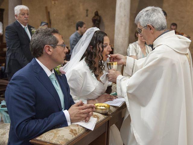 Il matrimonio di Simone e Clarissa a Renate, Monza e Brianza 18