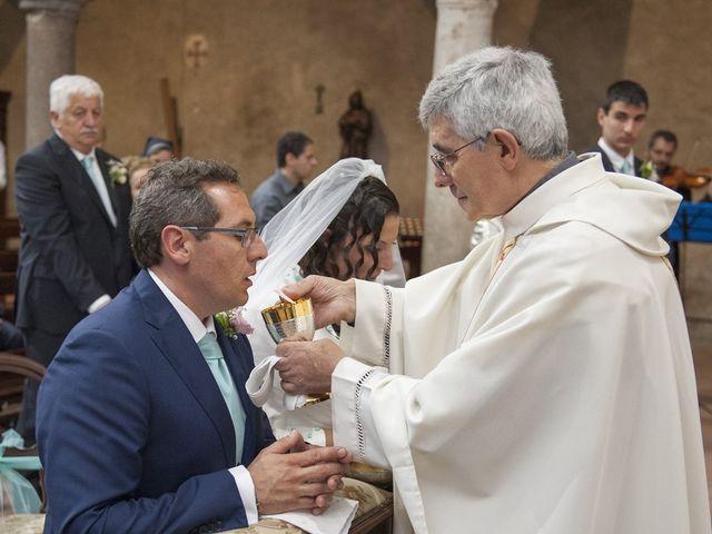Il matrimonio di Simone e Clarissa a Renate, Monza e Brianza 19