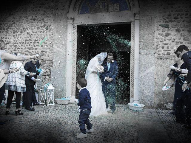 Il matrimonio di Simone e Clarissa a Renate, Monza e Brianza 22