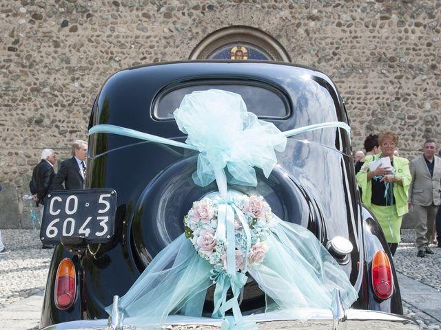 Il matrimonio di Simone e Clarissa a Renate, Monza e Brianza 23