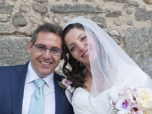 Il matrimonio di Simone e Clarissa a Renate, Monza e Brianza 24
