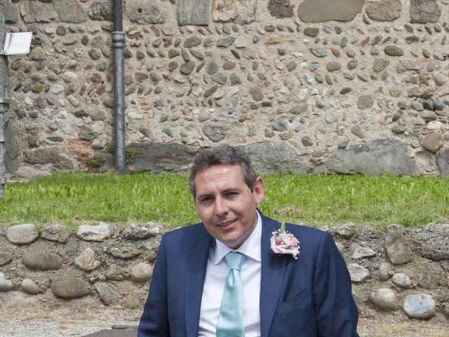 Il matrimonio di Simone e Clarissa a Renate, Monza e Brianza 25