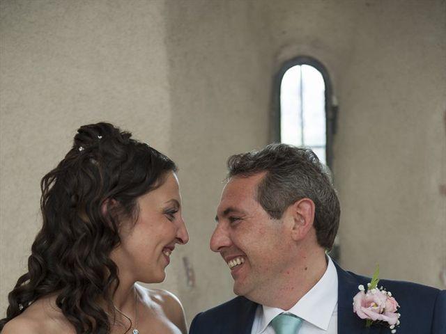 Il matrimonio di Simone e Clarissa a Renate, Monza e Brianza 28