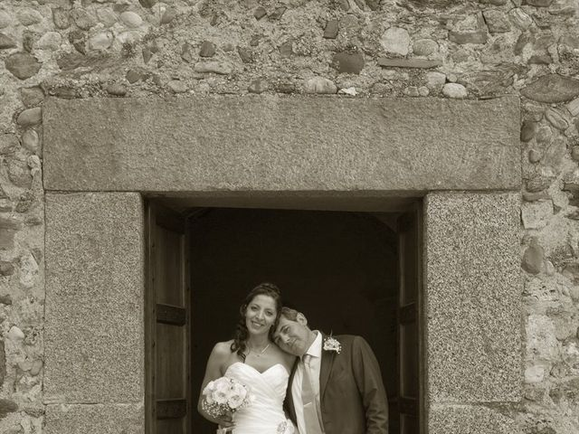 Il matrimonio di Simone e Clarissa a Renate, Monza e Brianza 29
