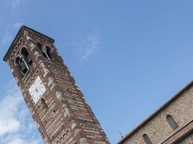 Il matrimonio di Simone e Clarissa a Renate, Monza e Brianza 30