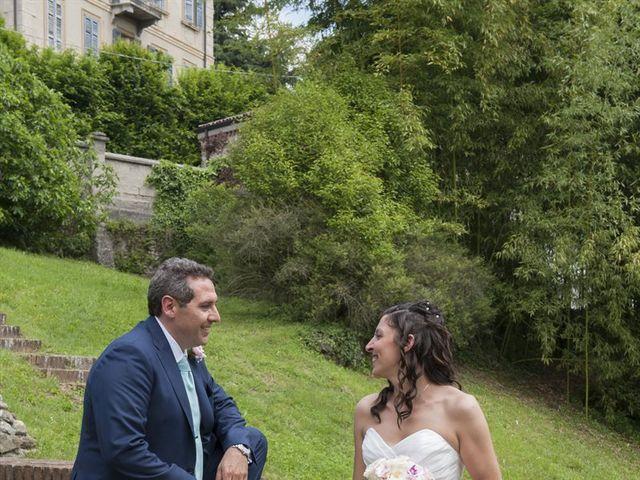 Il matrimonio di Simone e Clarissa a Renate, Monza e Brianza 31