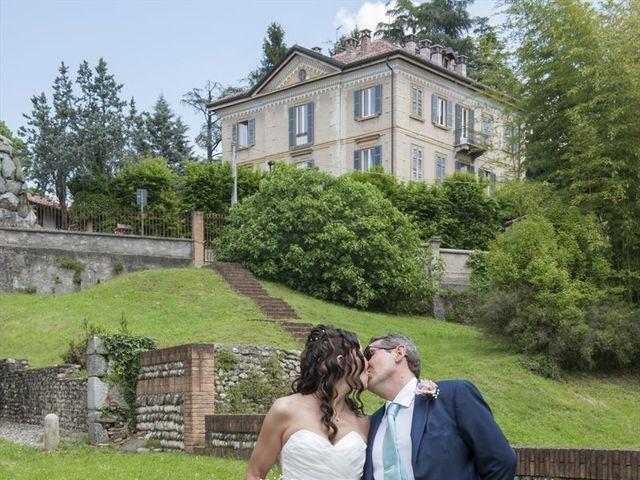 Il matrimonio di Simone e Clarissa a Renate, Monza e Brianza 32
