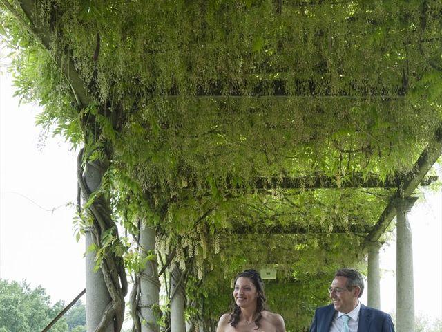 Il matrimonio di Simone e Clarissa a Renate, Monza e Brianza 36
