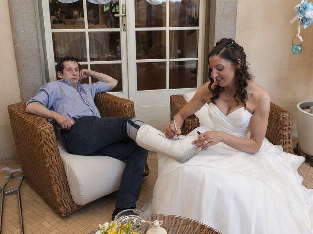 Il matrimonio di Simone e Clarissa a Renate, Monza e Brianza 43