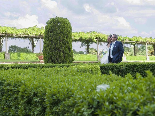 Il matrimonio di Simone e Clarissa a Renate, Monza e Brianza 51