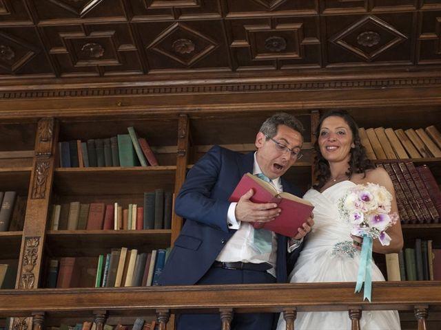 Il matrimonio di Simone e Clarissa a Renate, Monza e Brianza 54