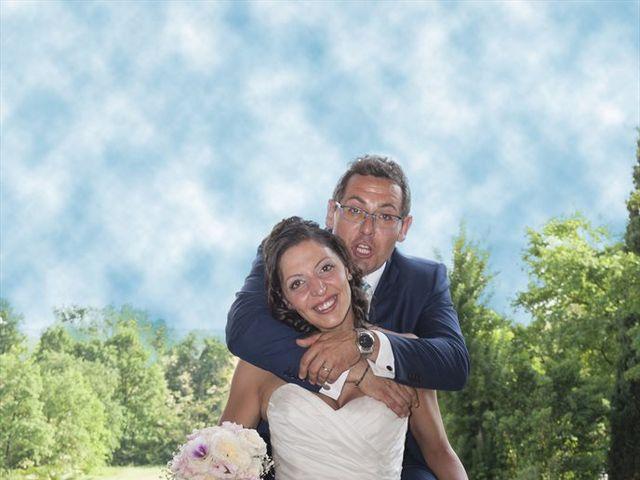Il matrimonio di Simone e Clarissa a Renate, Monza e Brianza 55
