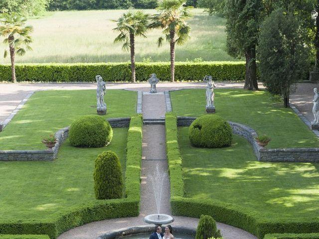 Il matrimonio di Simone e Clarissa a Renate, Monza e Brianza 56