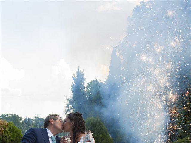 Il matrimonio di Simone e Clarissa a Renate, Monza e Brianza 58