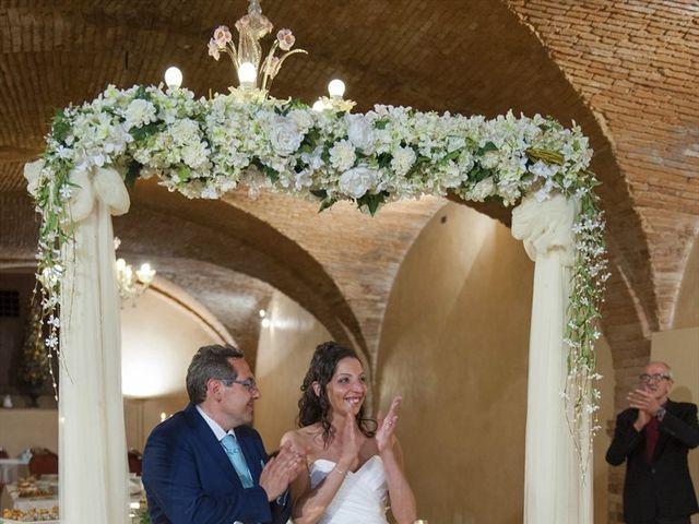 Il matrimonio di Simone e Clarissa a Renate, Monza e Brianza 61