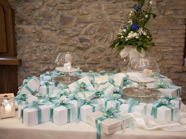Il matrimonio di Simone e Clarissa a Renate, Monza e Brianza 64