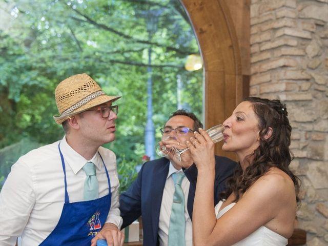 Il matrimonio di Simone e Clarissa a Renate, Monza e Brianza 65