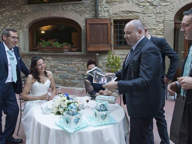 Il matrimonio di Simone e Clarissa a Renate, Monza e Brianza 67