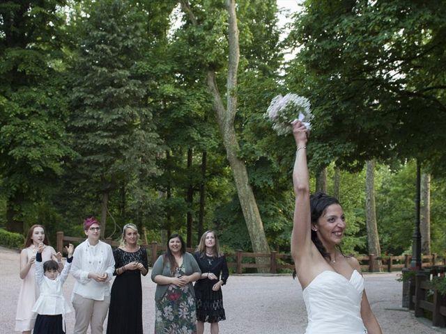 Il matrimonio di Simone e Clarissa a Renate, Monza e Brianza 68
