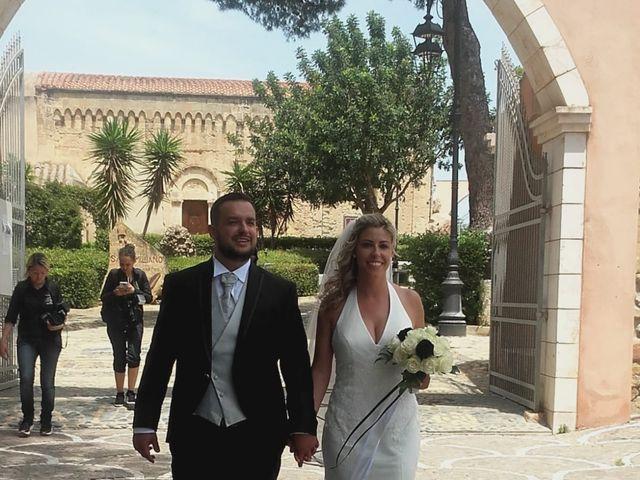 Il matrimonio di Alessio e Valentina  a Cagliari, Cagliari 6
