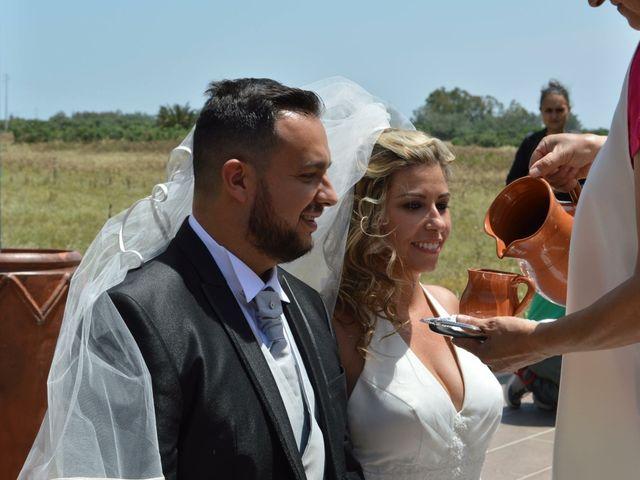 Il matrimonio di Alessio e Valentina  a Cagliari, Cagliari 1