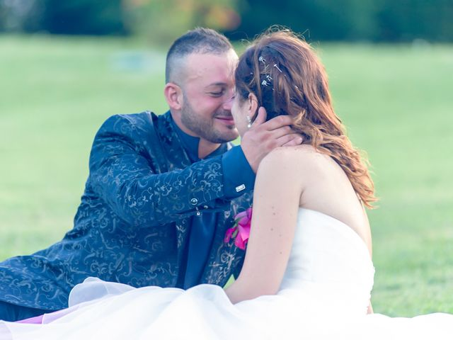 Il matrimonio di Salvo e Simona a Alessandria, Alessandria 1