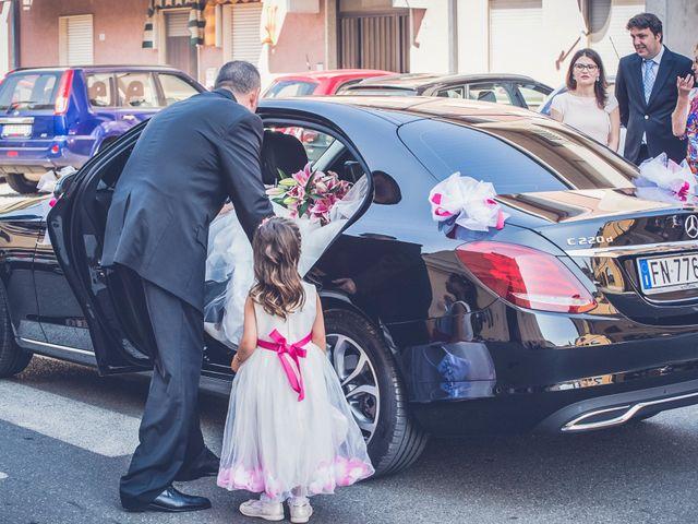 Il matrimonio di Salvo e Simona a Alessandria, Alessandria 18