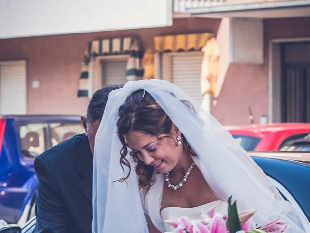 Il matrimonio di Salvo e Simona a Alessandria, Alessandria 19